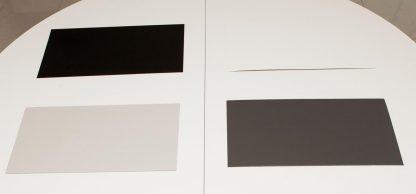 Farve muligheder for højtryks-laminatborde