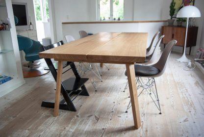 Okie plankebord leveret til kunde i København