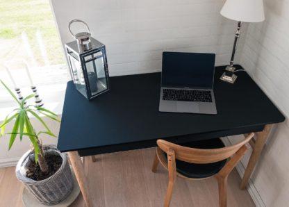 Skrivebord til hjemmekontoret