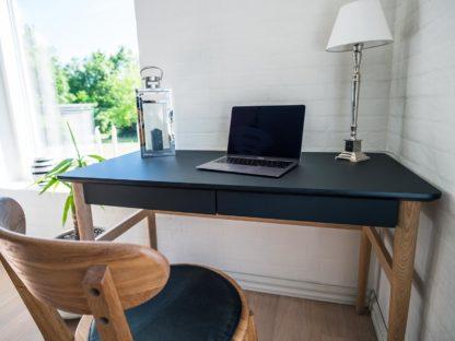 Skrivebord til det lille hjemmekontor